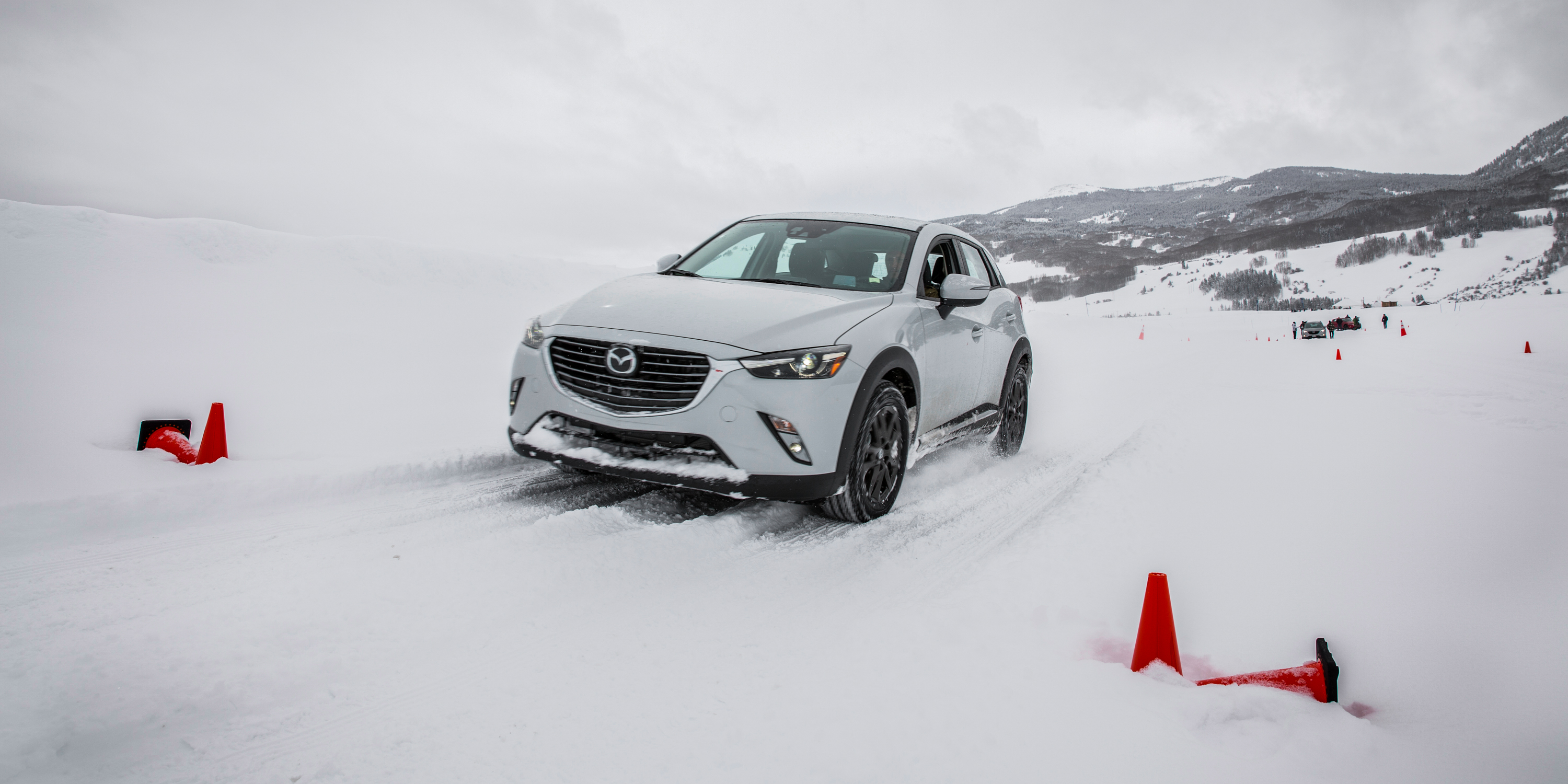 Innovative 2016 Mazda Ice Academy  Crested Butte Colorado  Photos