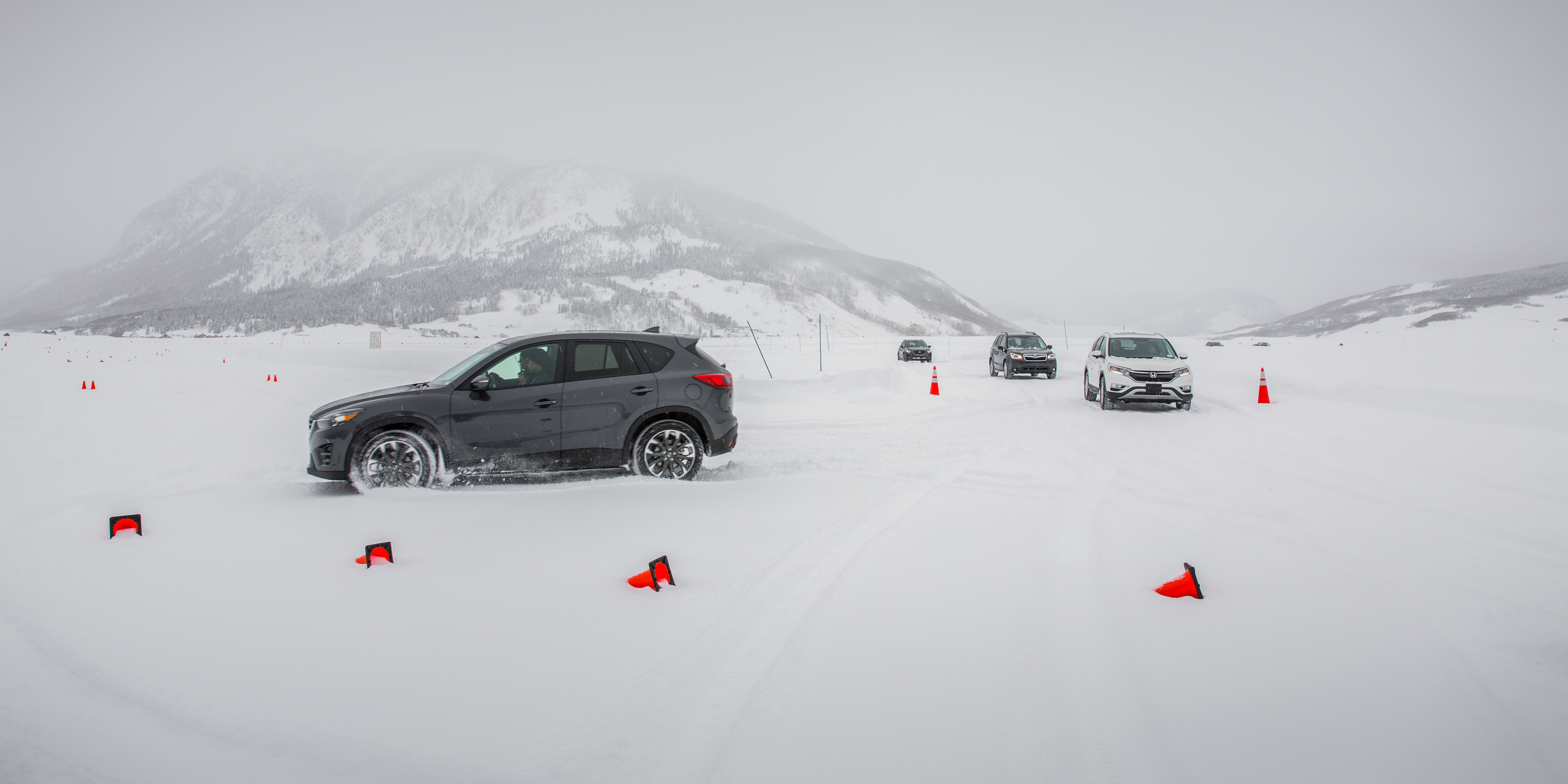 Simple 2016 Mazda Ice Academy  Crested Butte Colorado  Photos