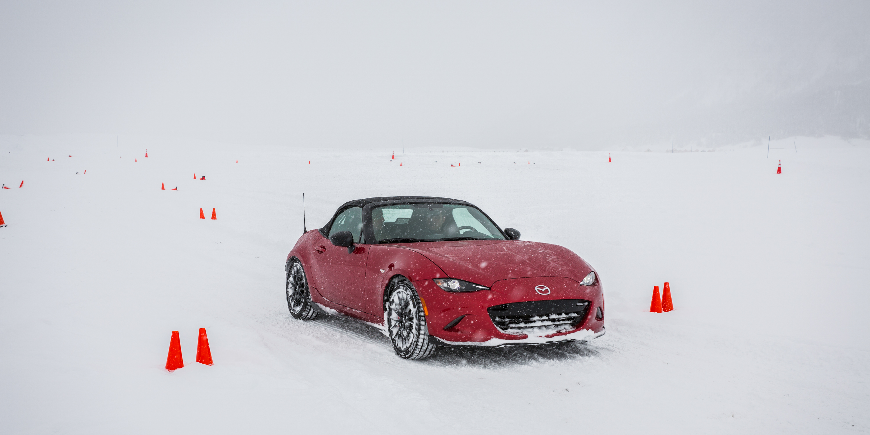 Original 2016 Mazda Ice Academy  Crested Butte Colorado  Photos