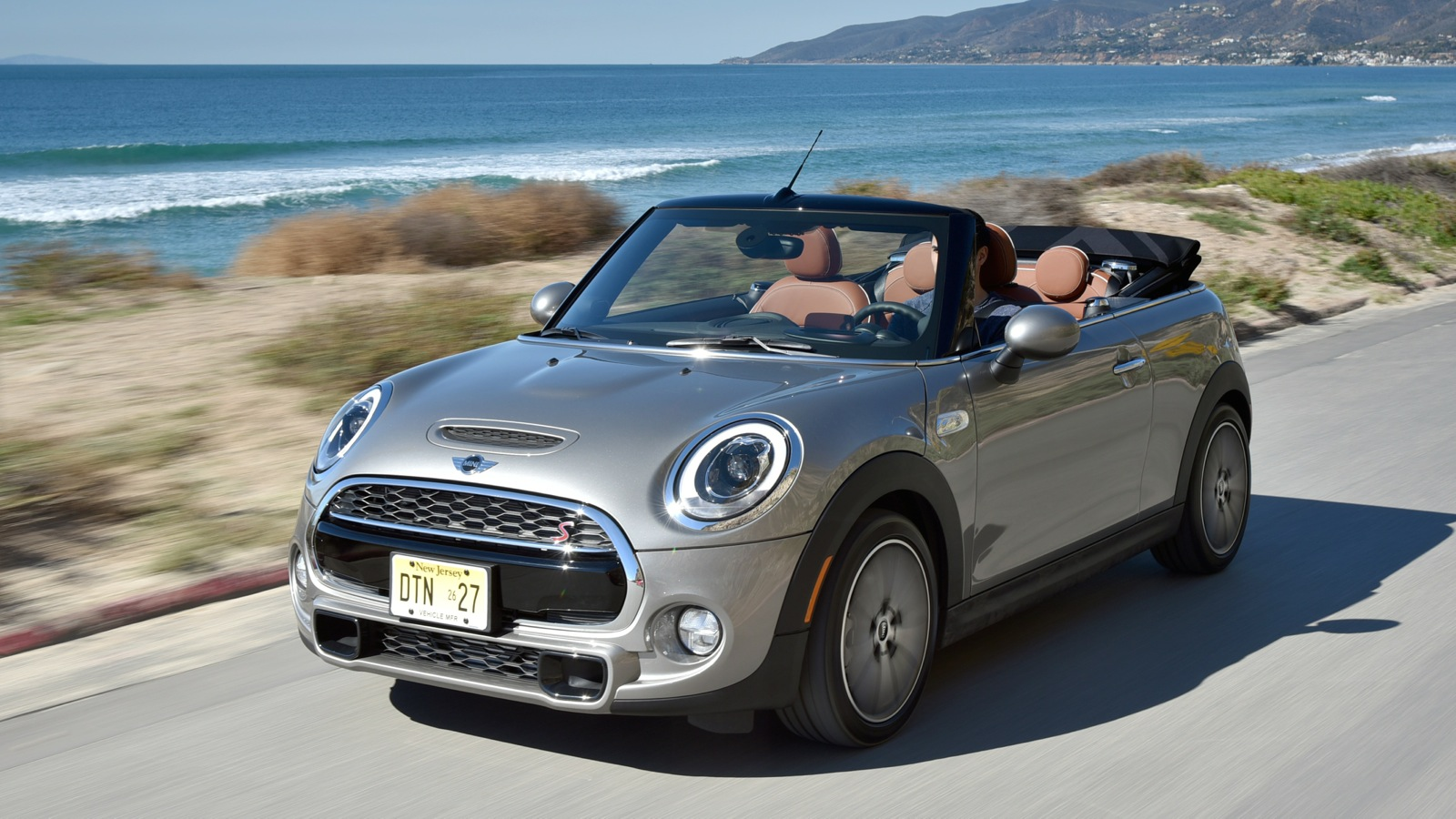 Original 2016 Mini Convertible Review  CarAdvice