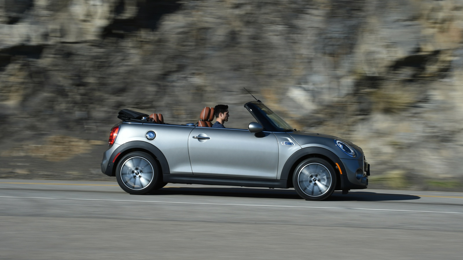 Unique 2016 Mini Convertible Review  CarAdvice