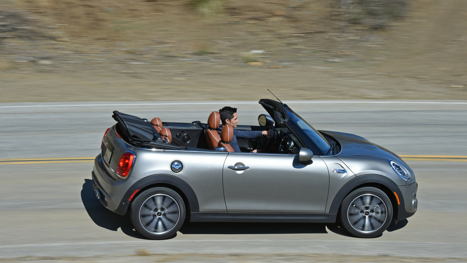 Luxury 2016 Mini Convertible Review  CarAdvice