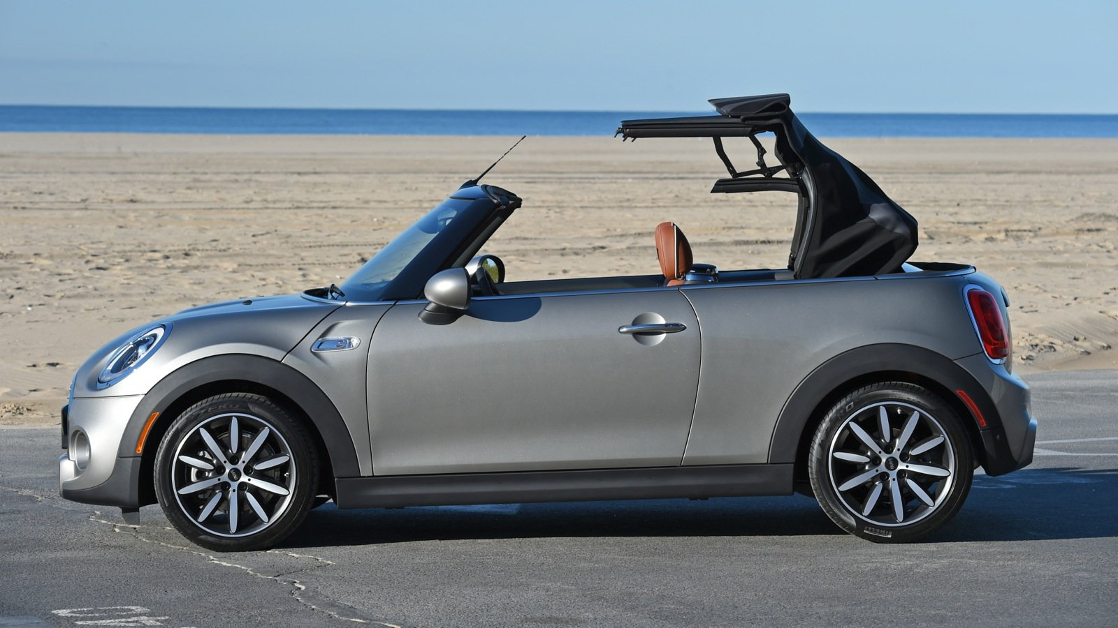 Amazing 2016 Mini Convertible Review  CarAdvice