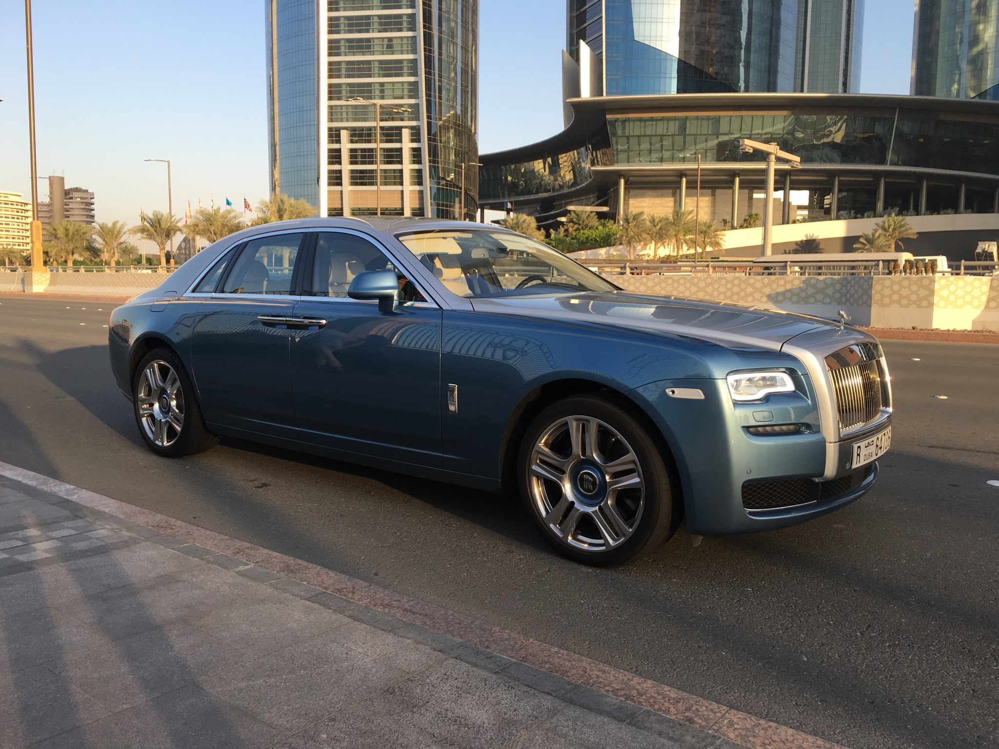 2016 rolls royce ghost series ii review caradvice. Black Bedroom Furniture Sets. Home Design Ideas