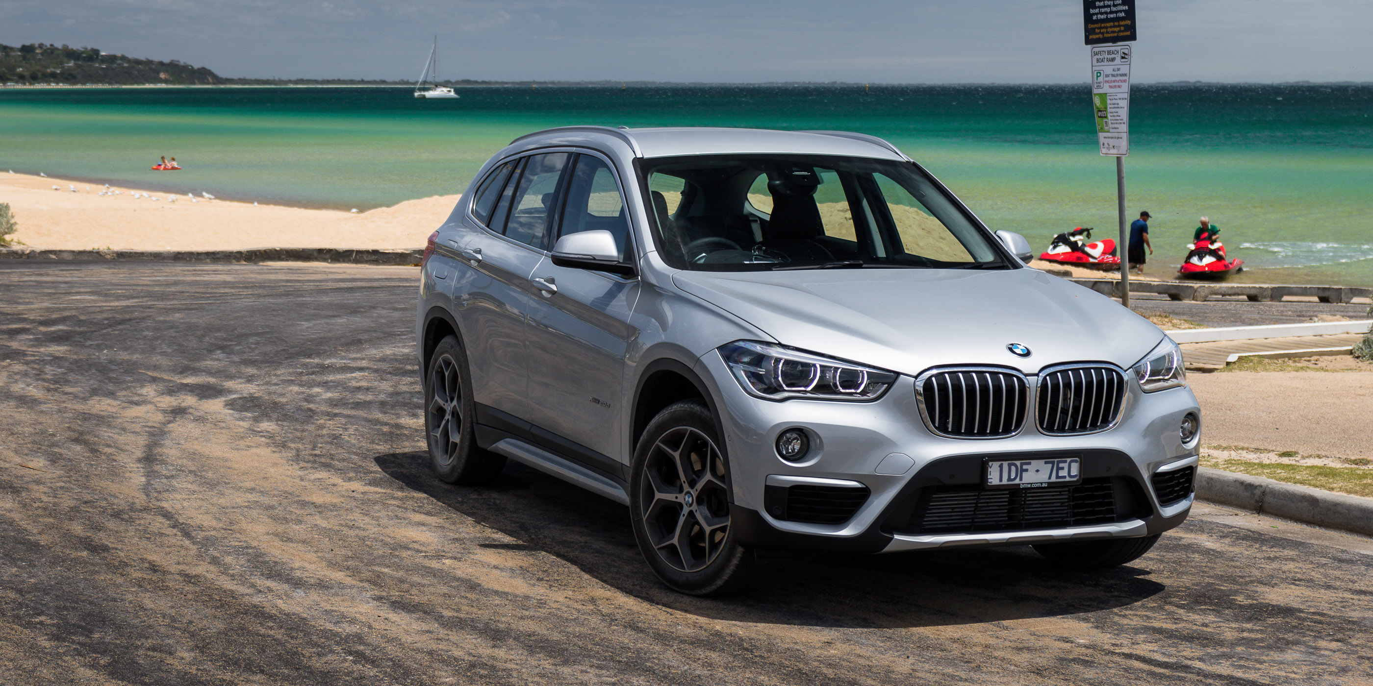 2016 bmw x1 xdrive 20d review caradvice. Black Bedroom Furniture Sets. Home Design Ideas