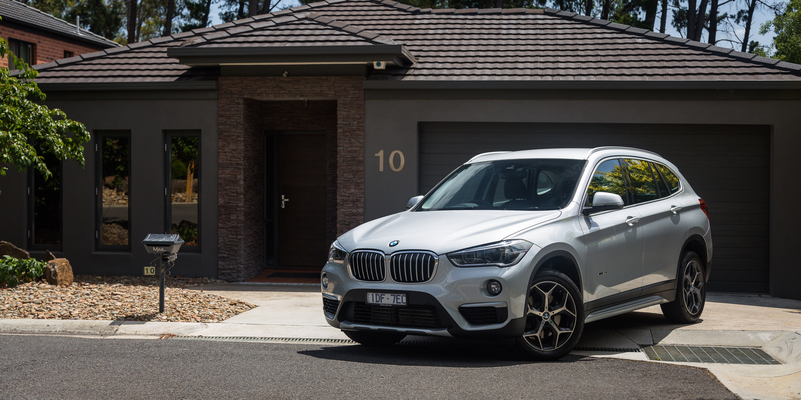 Unique 2016 BMW X1 XDrive 20d Review  CarAdvice