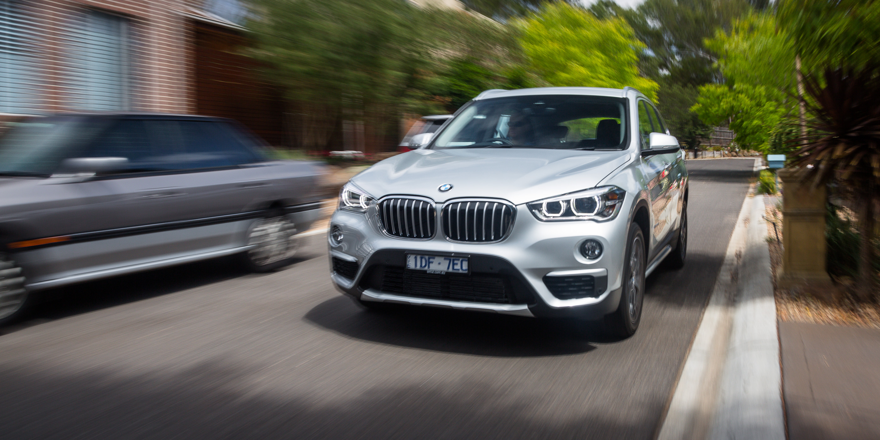 Innovative 2016 BMW X1 XDrive 20d Review  CarAdvice