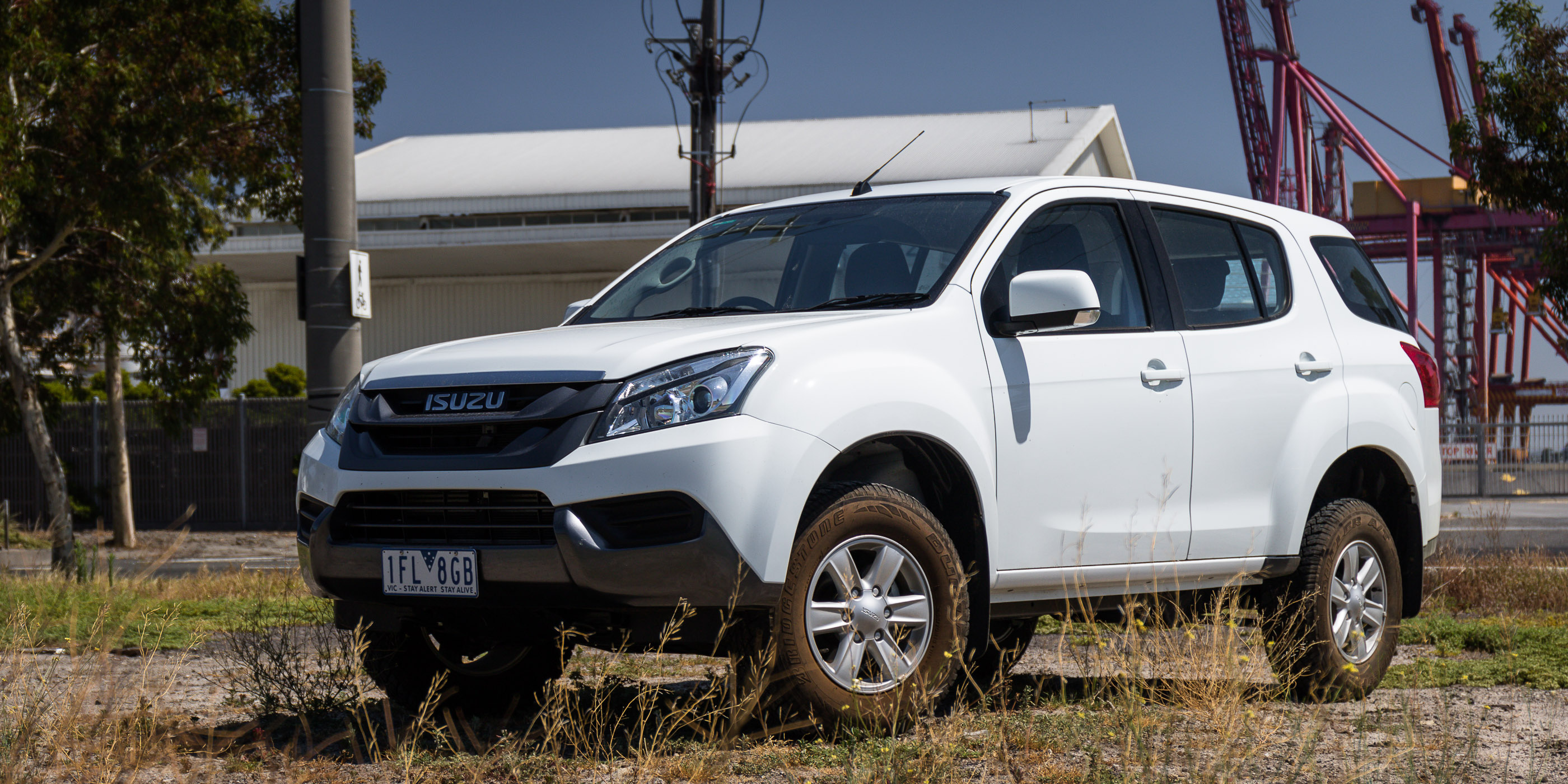 Perfect 2016 Isuzu MUX LSM 4x2 Review  CarAdvice