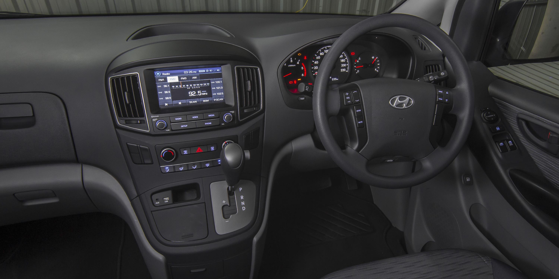 Hyundai H1 Interior Www Imgkid Com The Image Kid Has It