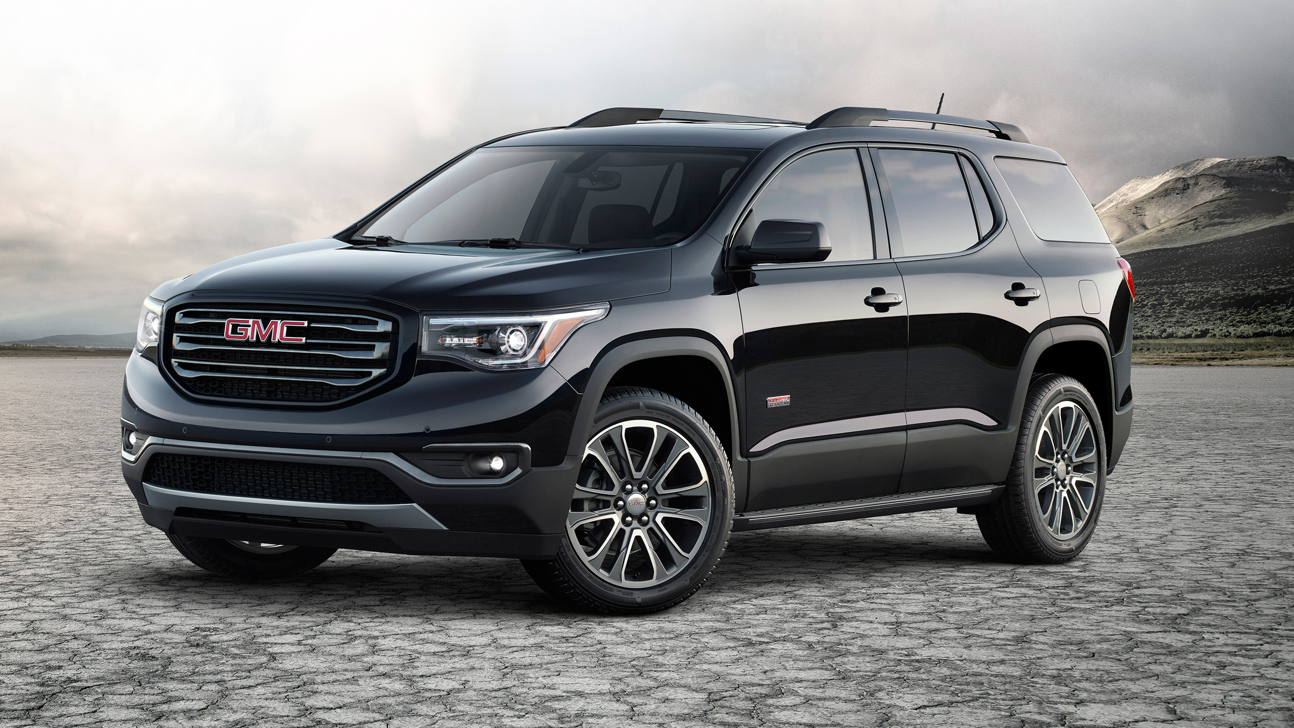 2017 Gmc Terrain Suv >> Gmc Acadia Prices Reviews And Pictures Us News | Autos Post