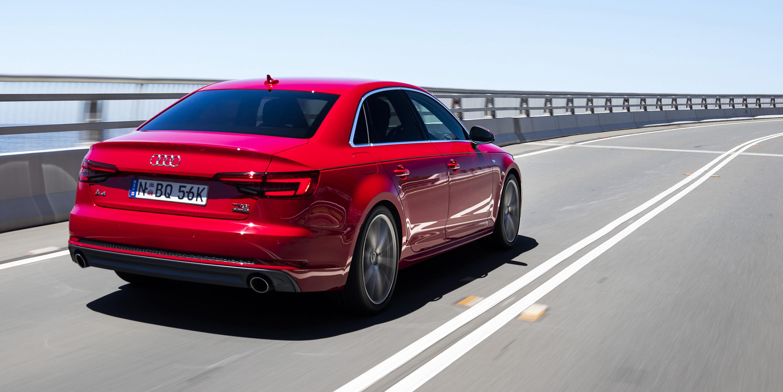 Wonderful 2016 Audi A4 Review  CarAdvice