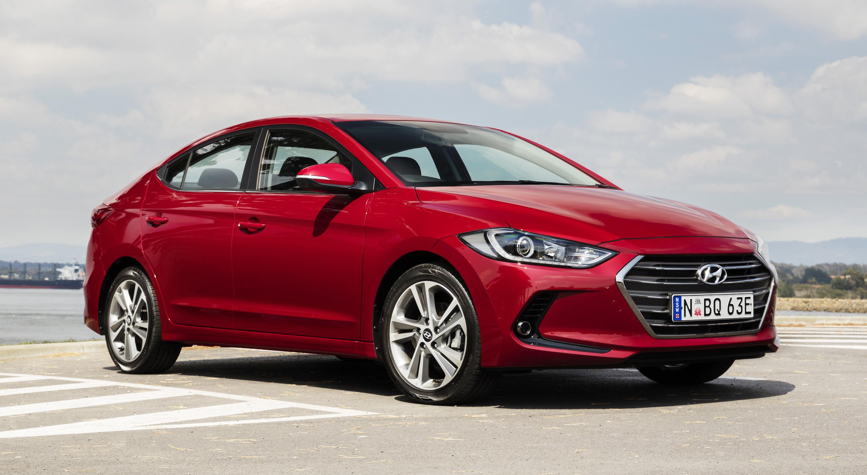 Cool 2016 Hyundai Elantra Review  CarAdvice