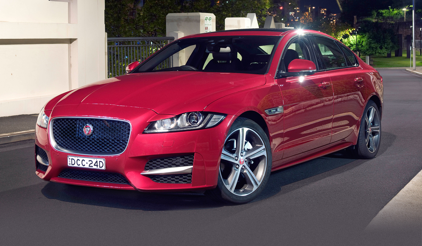 AUSTRALIAN JAGUAR MAGAZINE Edition 76 Exclusive - every new XJ8