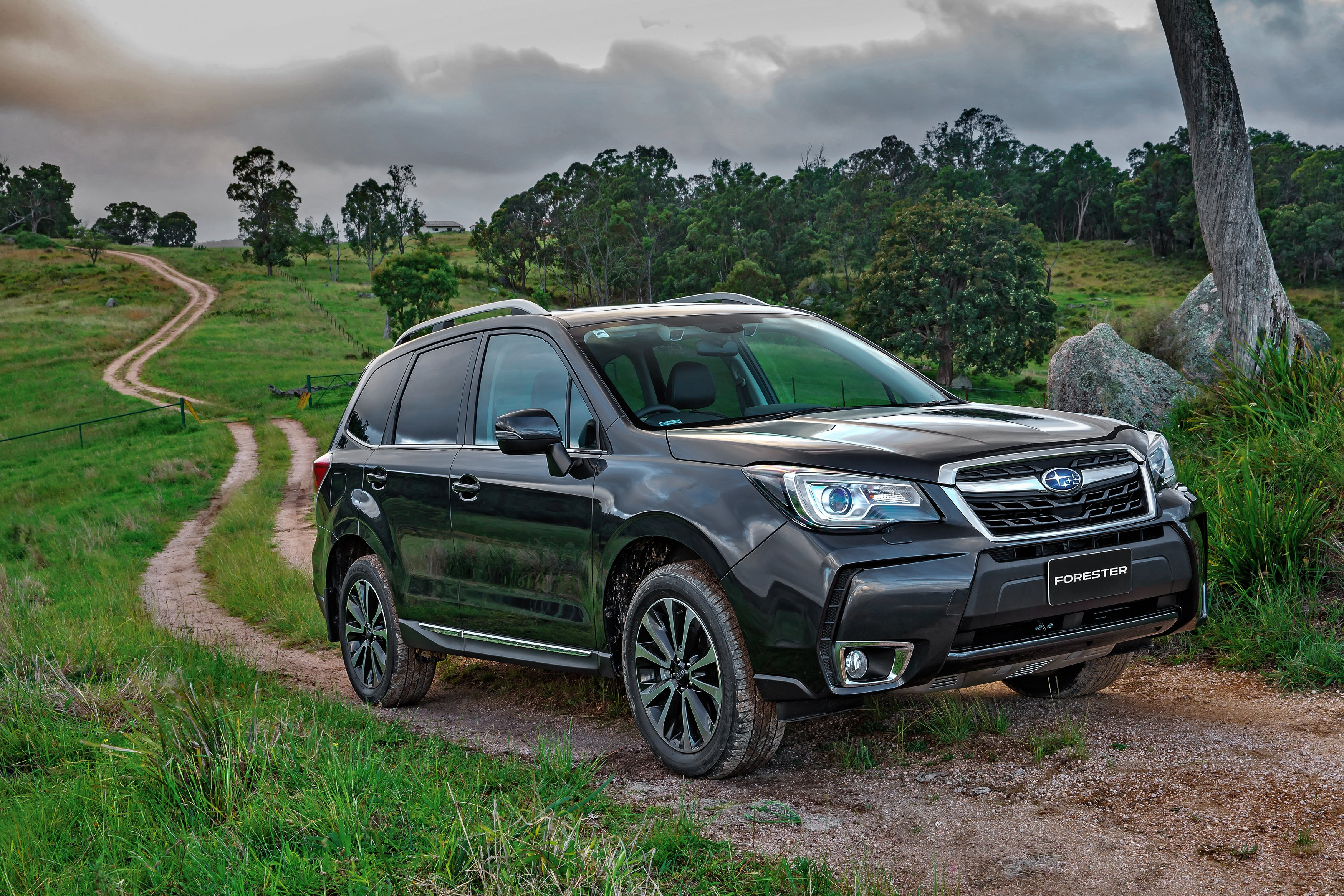 2016 Subaru Forester Review | CarAdvice