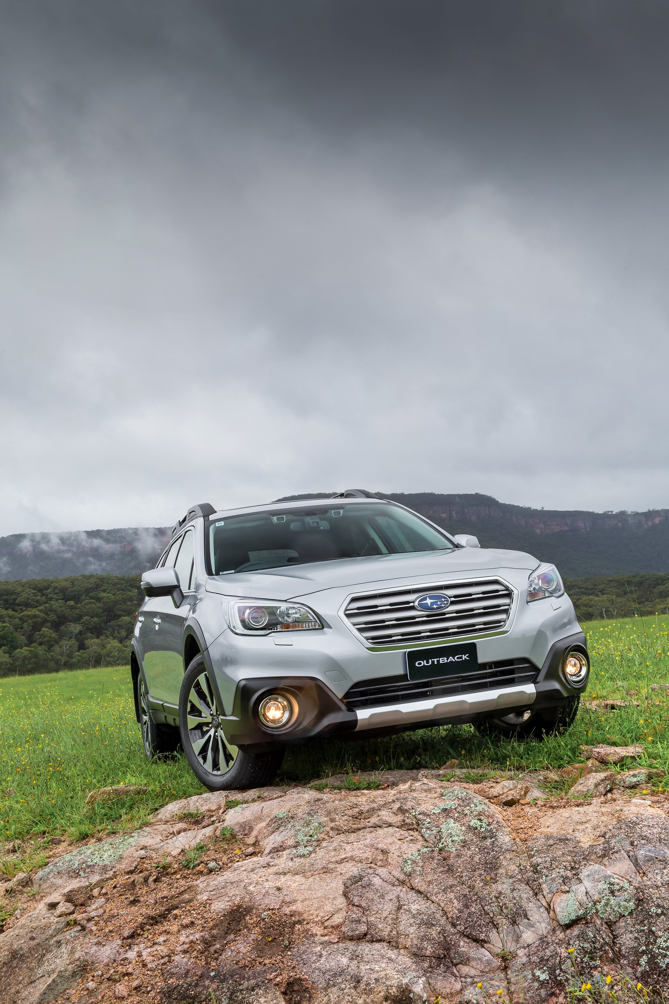 2017 Ford Ranger >> 2016 Subaru Outback Review | CarAdvice