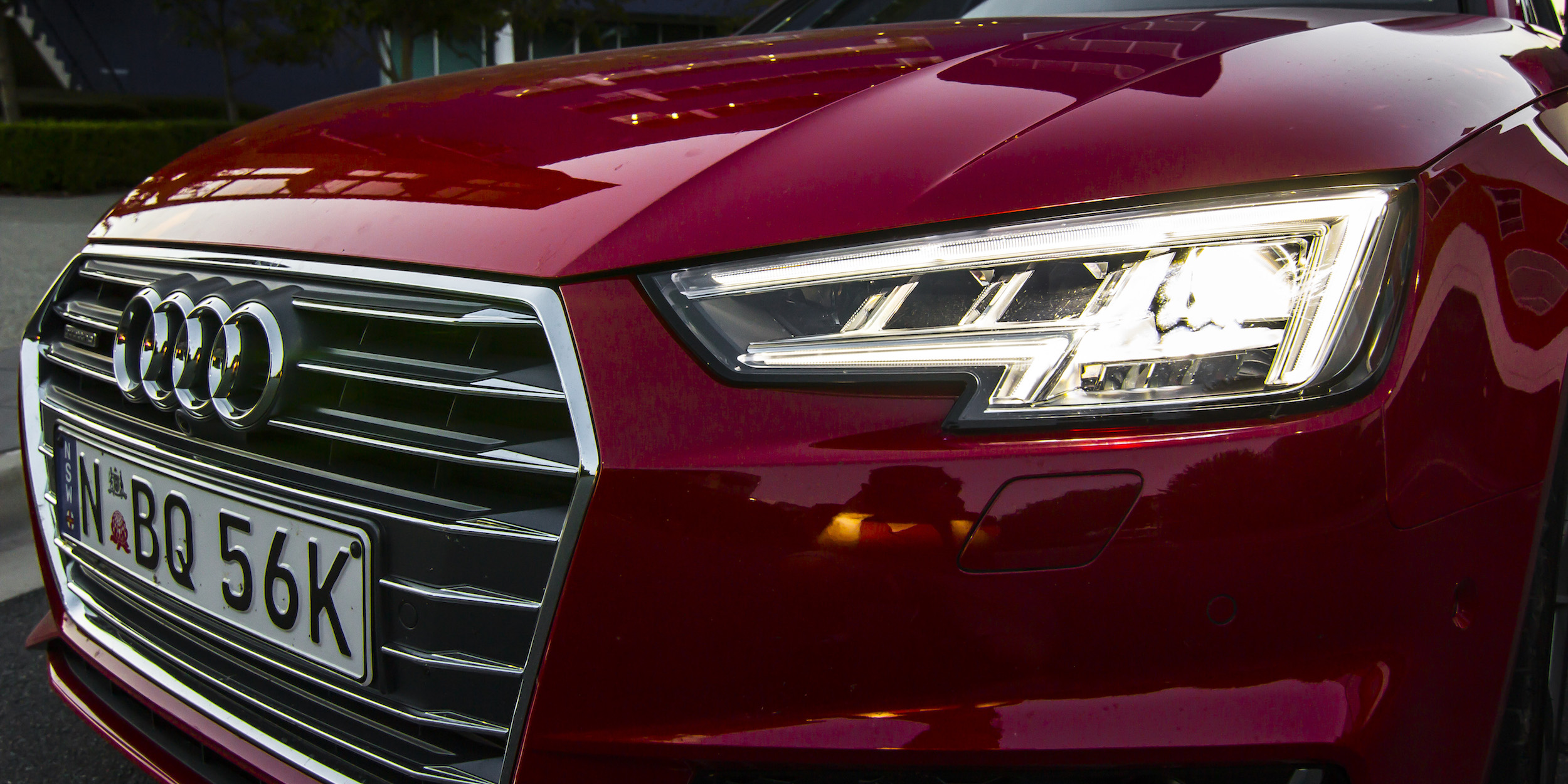 Simple 2016 Audi A4 Review  CarAdvice
