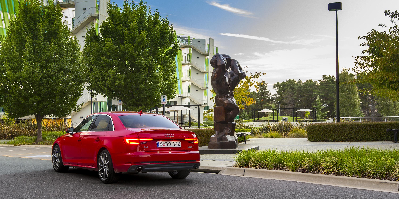 Beautiful 2016 Audi A4 Review  CarAdvice