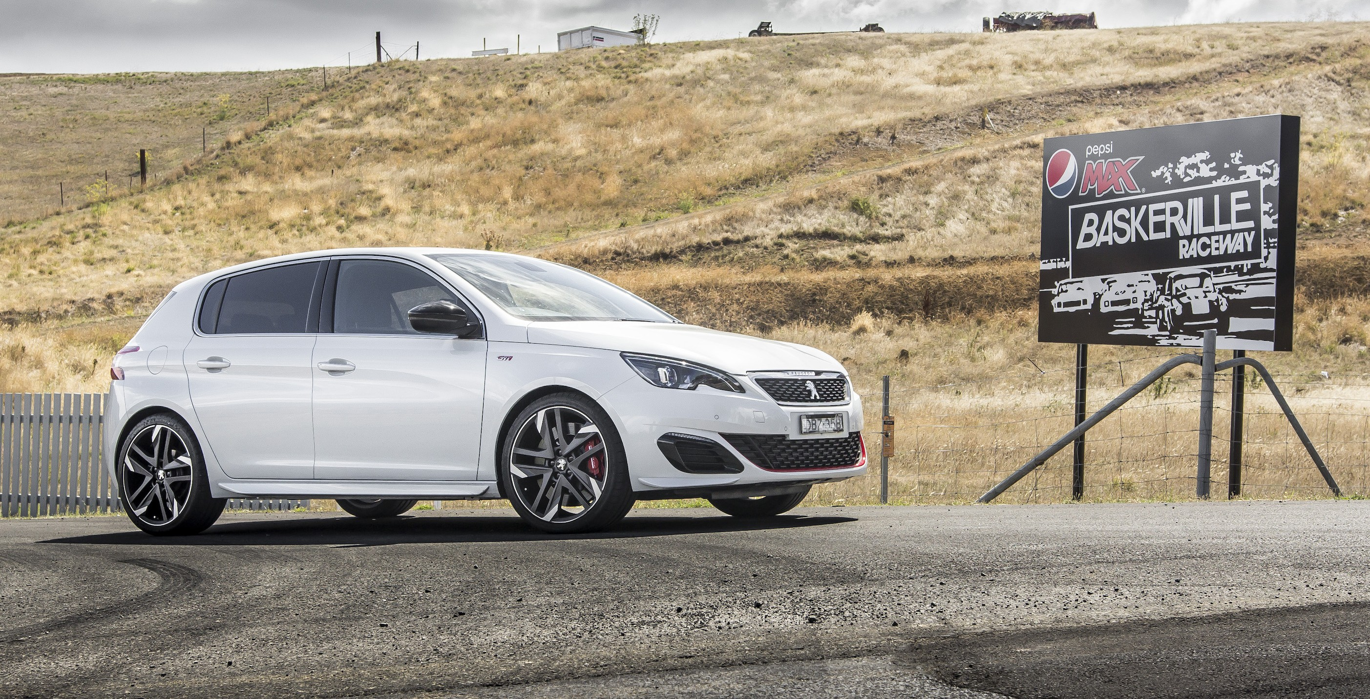 Awesome 2016 Peugeot 308 GTi Review  CarAdvice