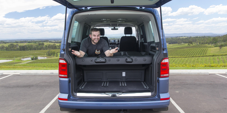 2016 Vw T6 Van Specs | 2017 - 2018 Best Cars Reviews