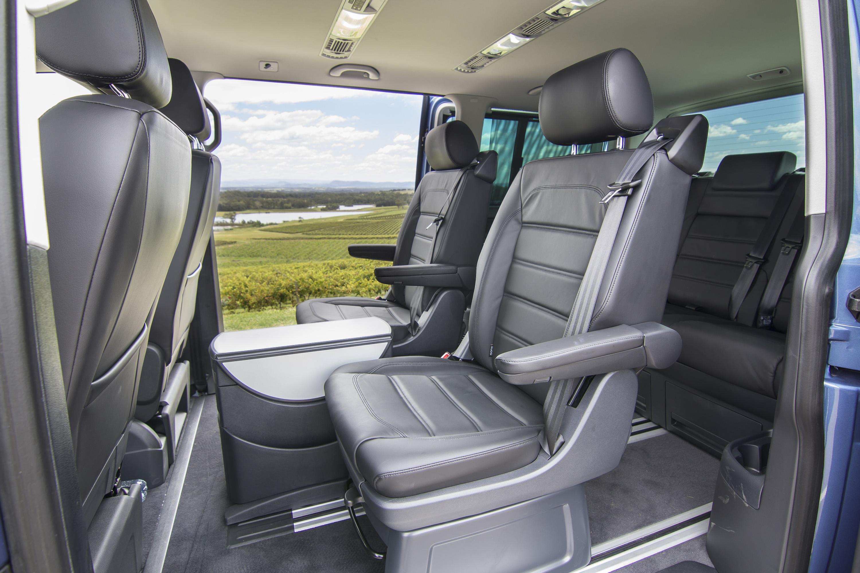 2016 Volkswagen Multivan Highline Tdi450 Review Caradvice