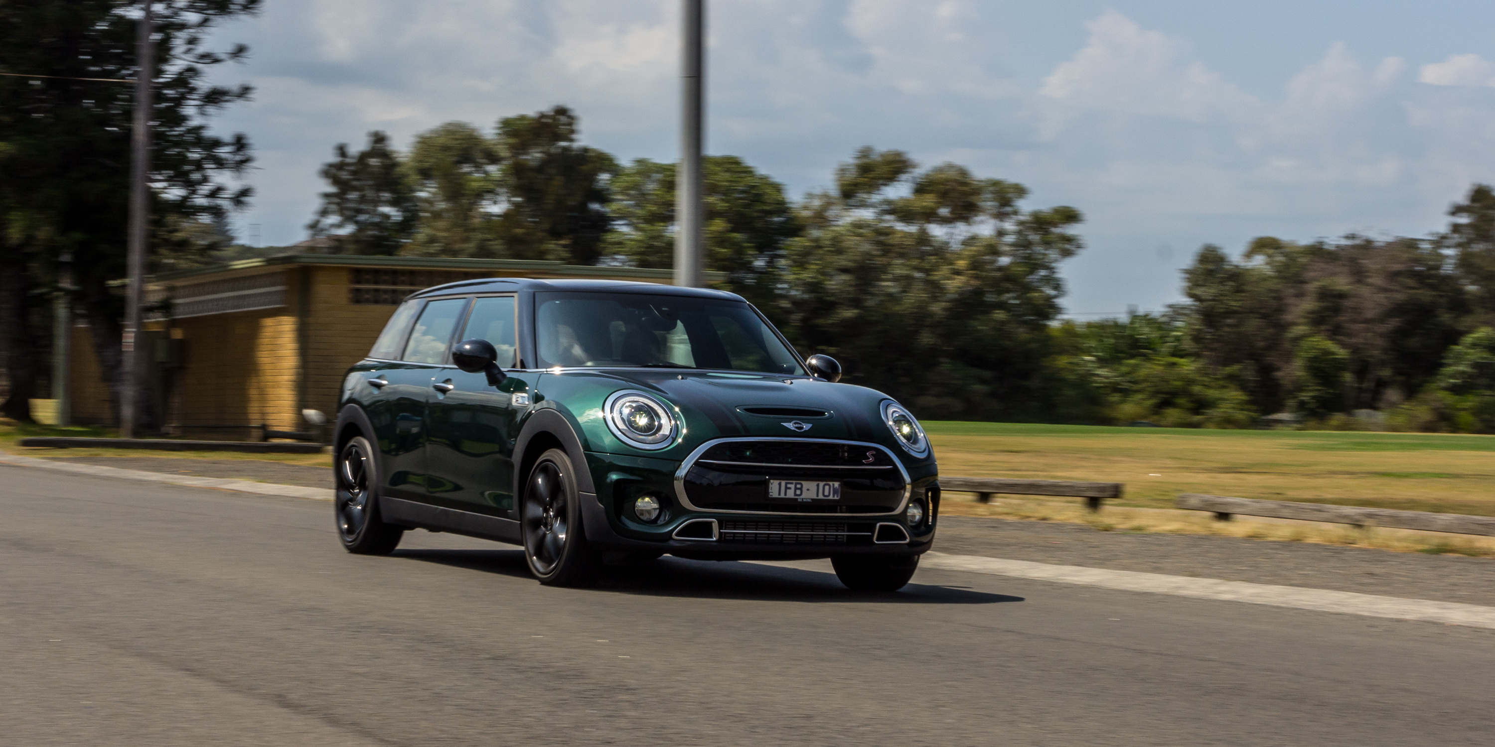 2016 mini cooper s clubman review long term report two caradvice. Black Bedroom Furniture Sets. Home Design Ideas