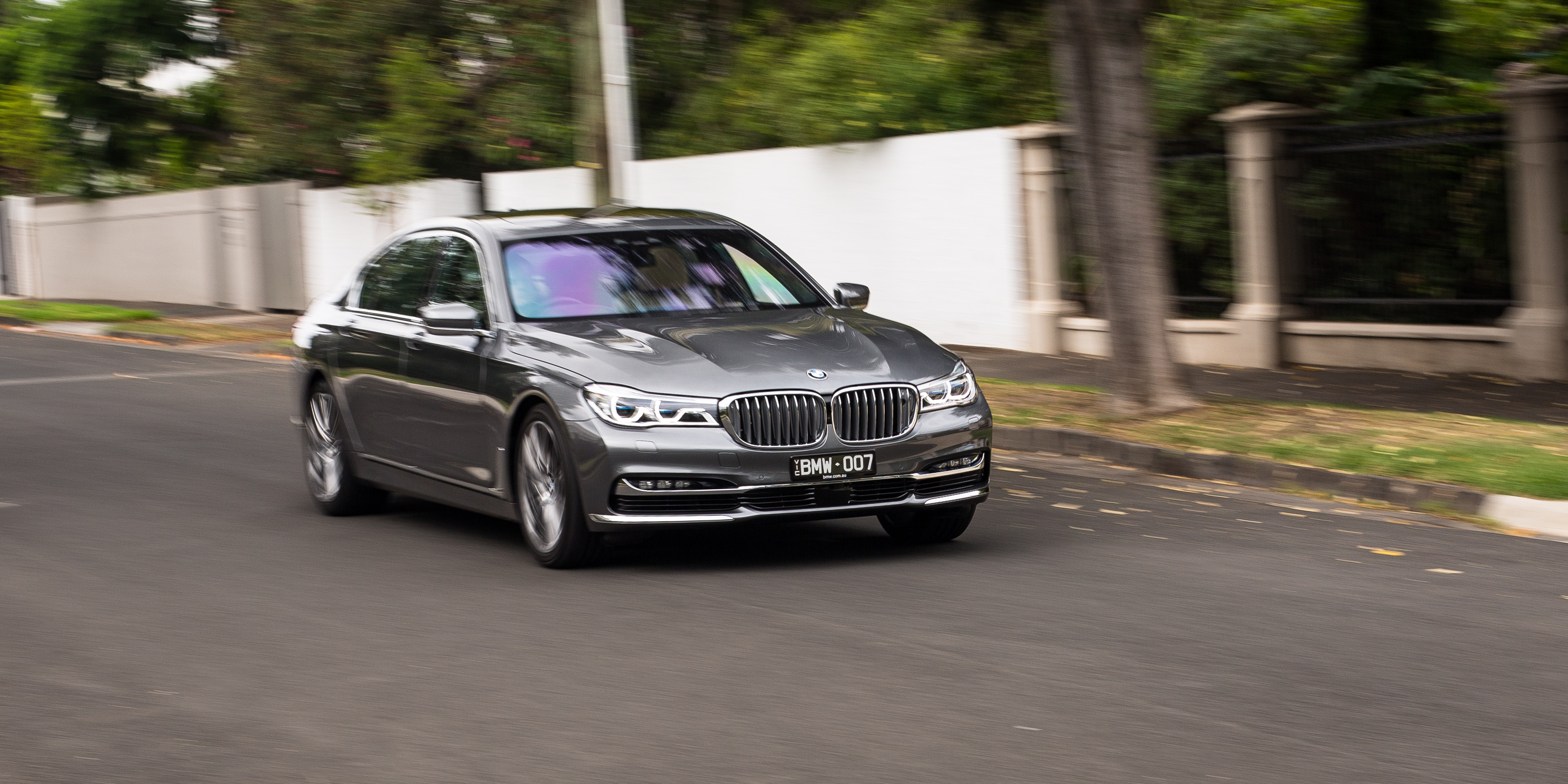New 2016 BMW 750i And 750Li Review  CarAdvice