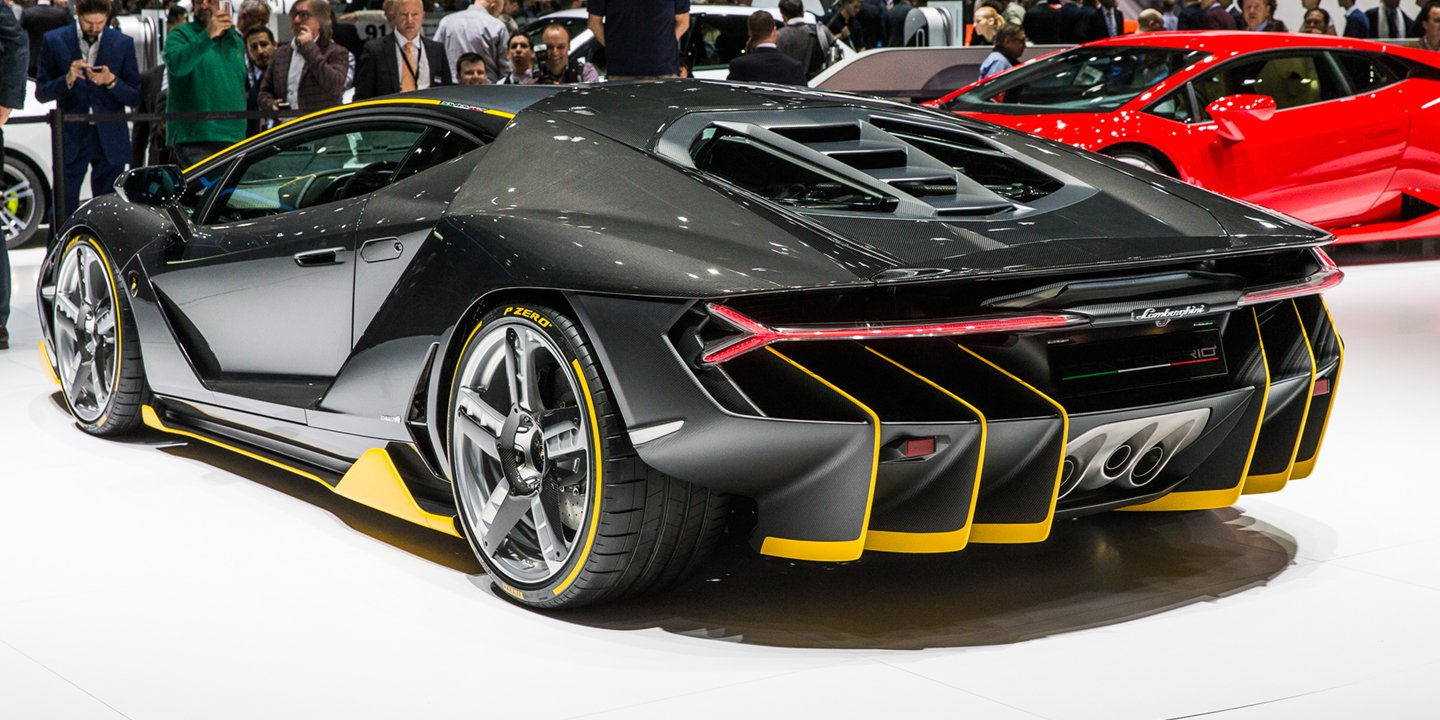 2017 lamborghini centenario 566kw v12 centenary limited. Black Bedroom Furniture Sets. Home Design Ideas