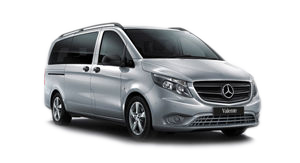 Mercedes-Benz Valente