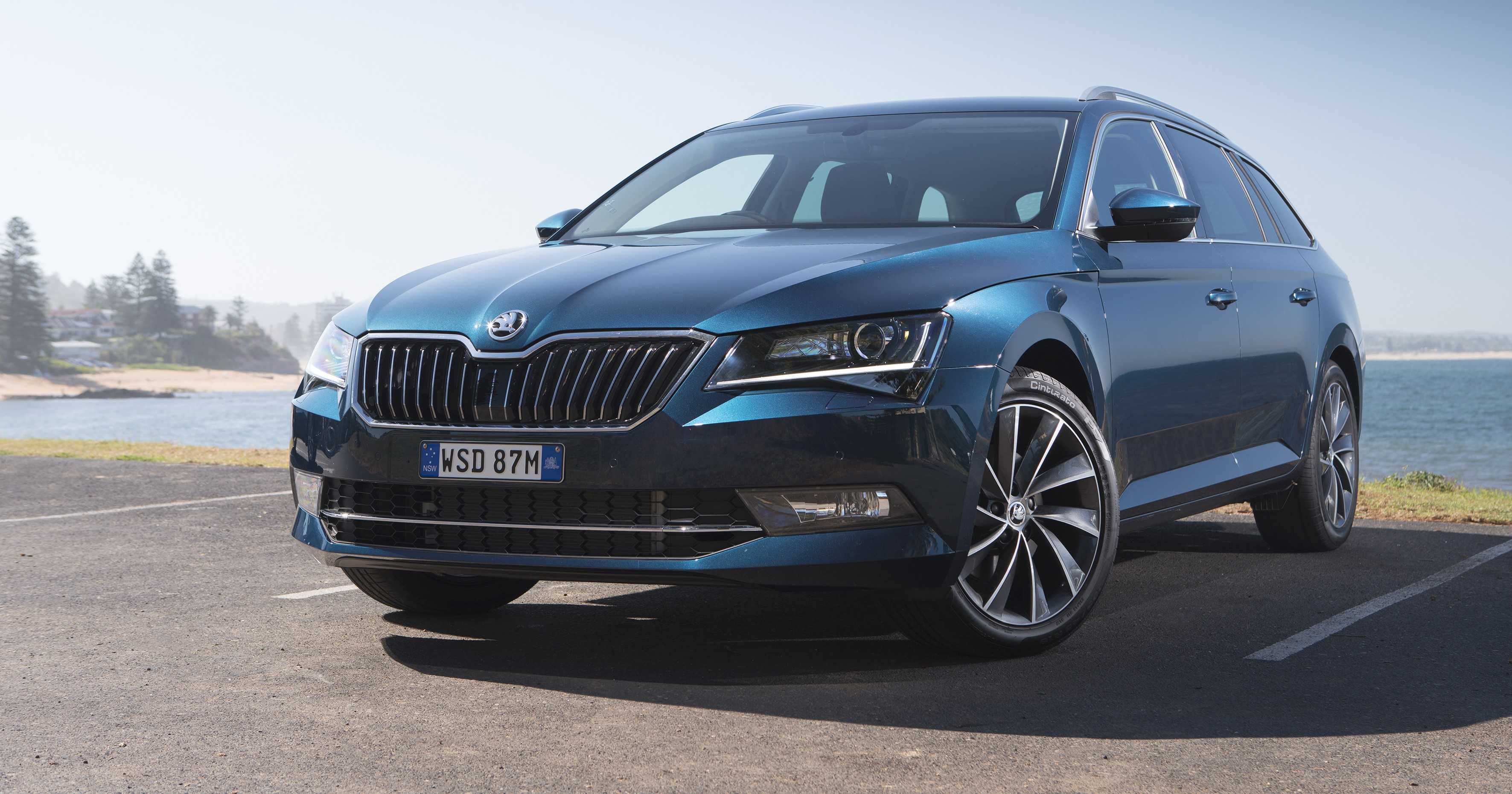 2016 Skoda Superb Review | CarAdvice