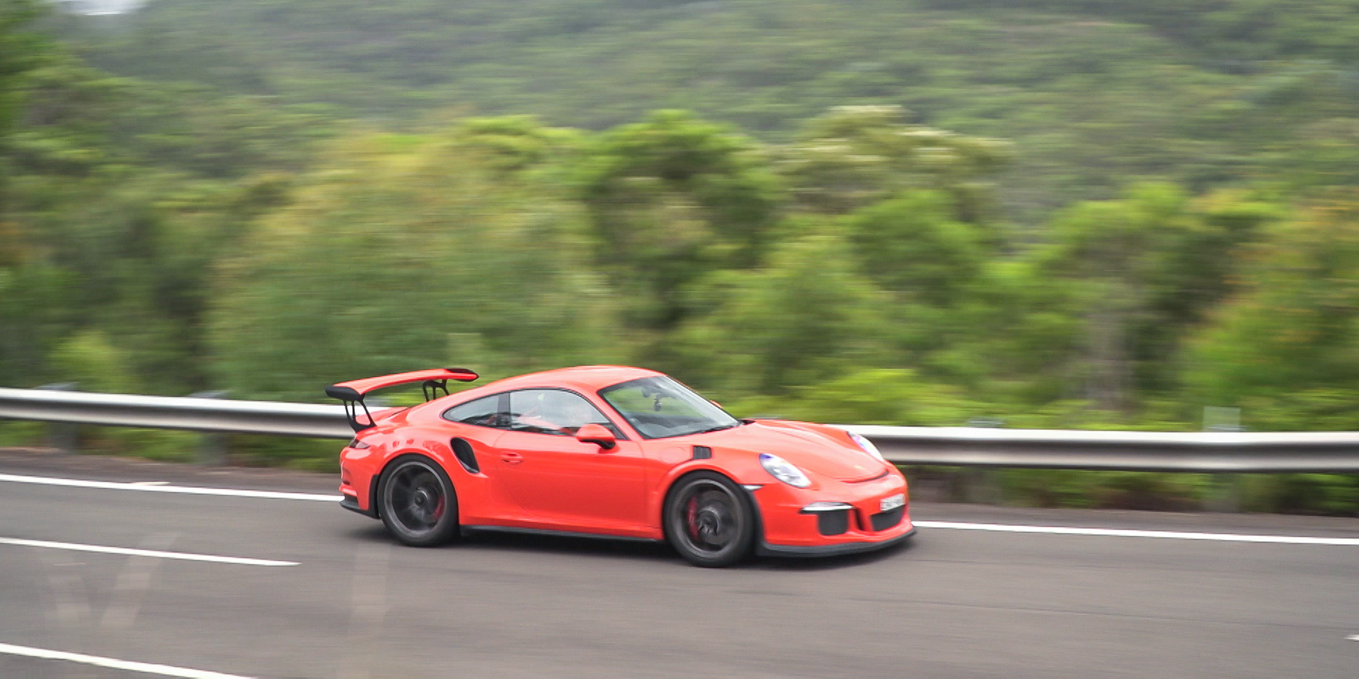 2016 Porsche 911 Gt3 Rs Review Caradvice