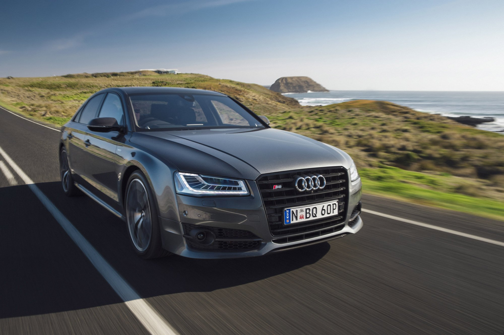 2016 Audi S8 Plus Review Caradvice