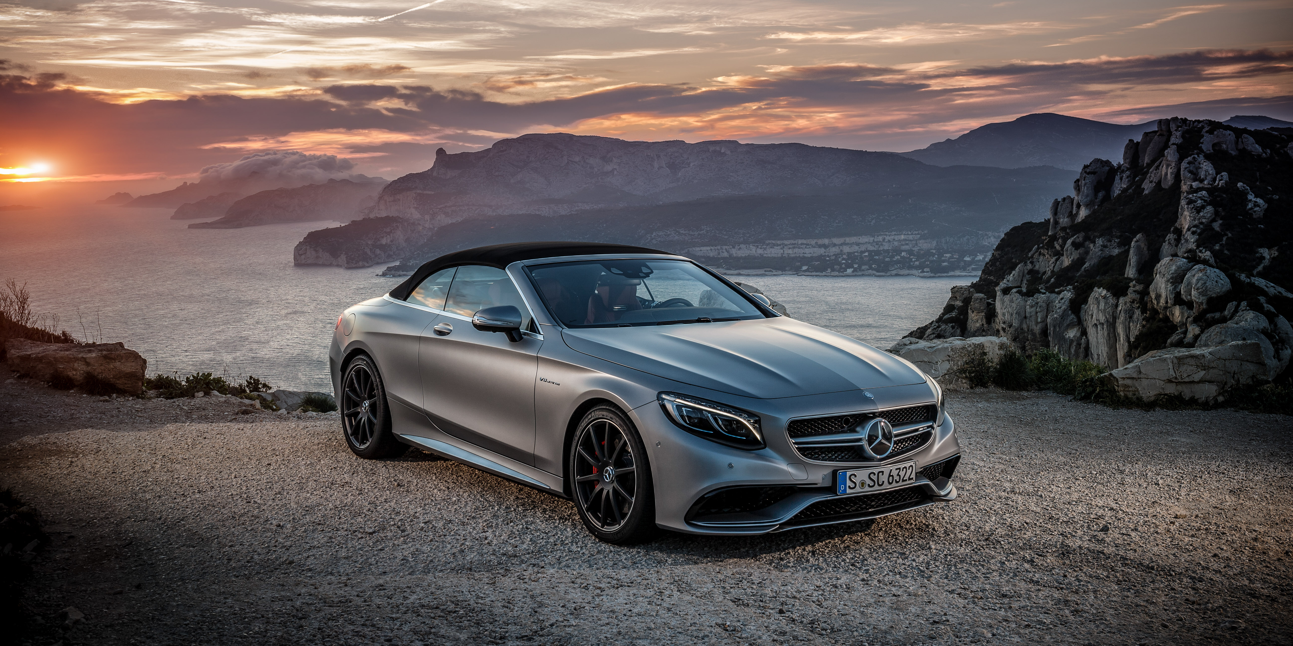 2016 mercedes benz s class cabriolet review s500 and amg