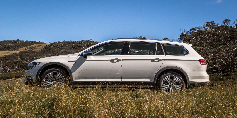 Lastest 2016 Volkswagen Passat Alltrack 20TDI V 2016 Subaru