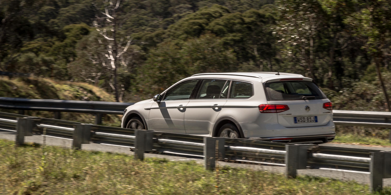 Innovative 2016 Volkswagen Passat Alltrack 20TDI V 2016 Subaru