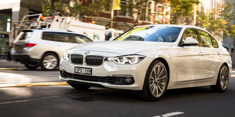 Ford Hybrid Suv >> 2016 BMW 318i Review | CarAdvice