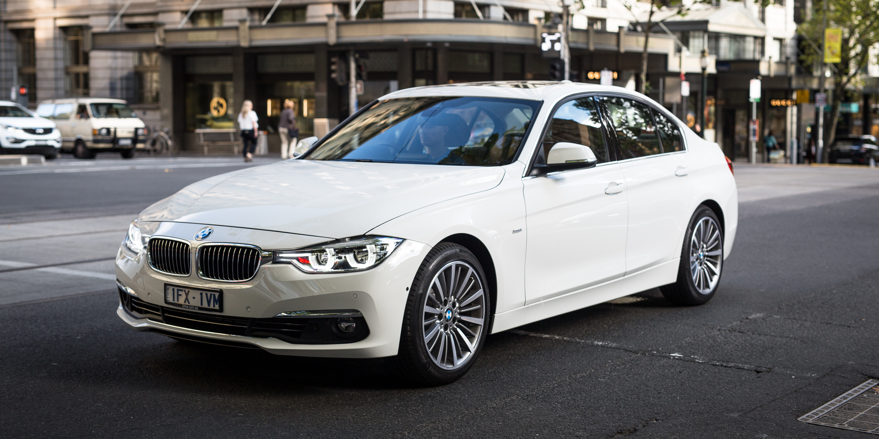 2016 Bmw 318i Review Caradvice