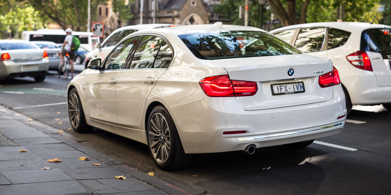 Compare Car Specs >> 2016 BMW 318i Review | CarAdvice