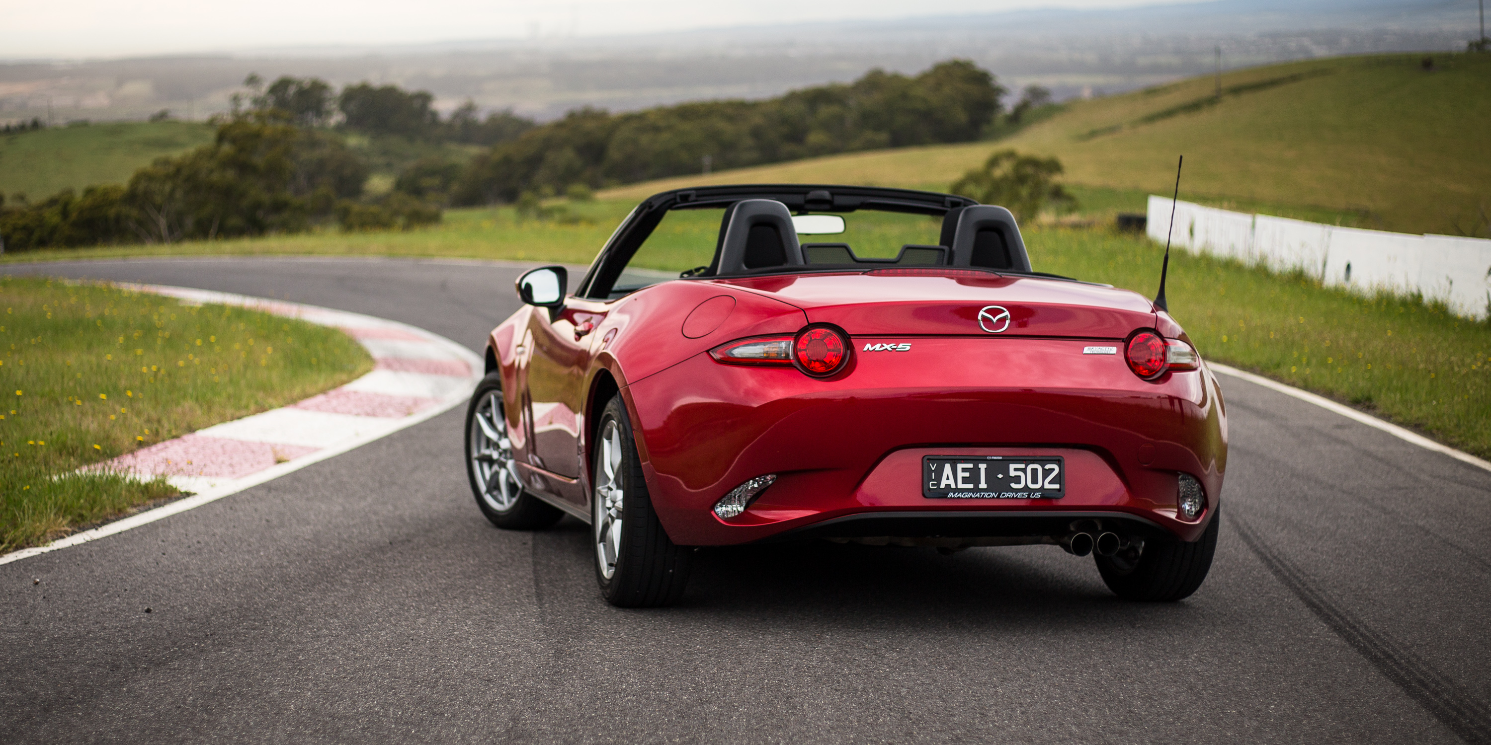 Amazing Mazda MX5 Old V New Comparison Firstgeneration NA V
