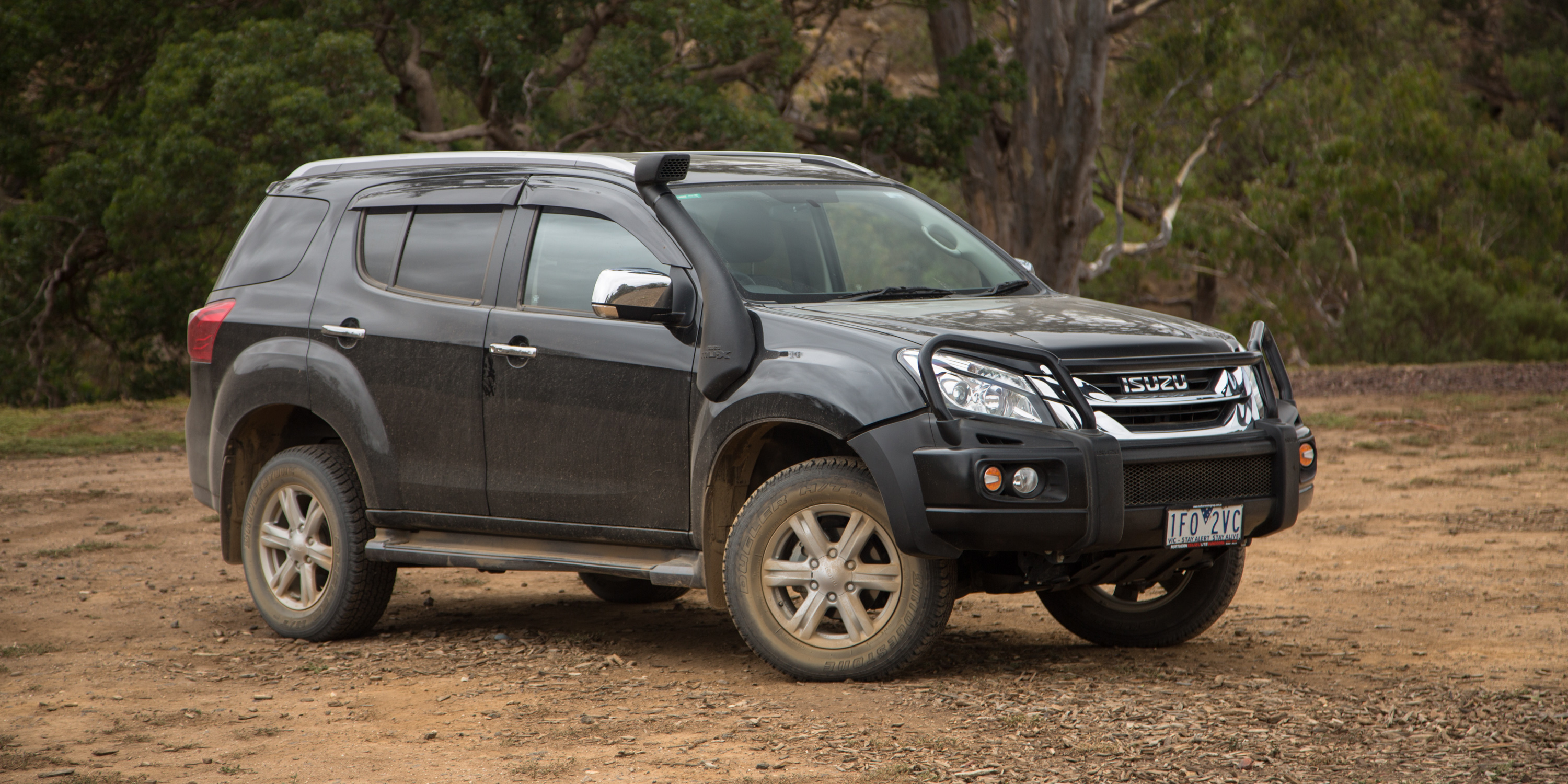 New compare isuzu mu x vs toyota fortuner release reviews and models