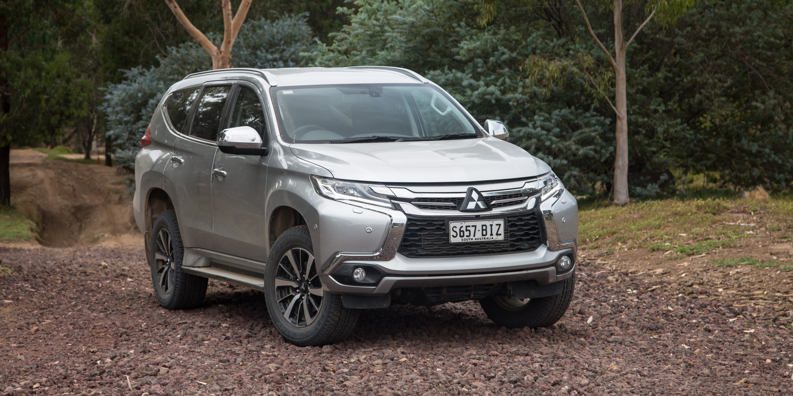 2016 Mitsubishi Pajero Sport Exceed Review Caradvice