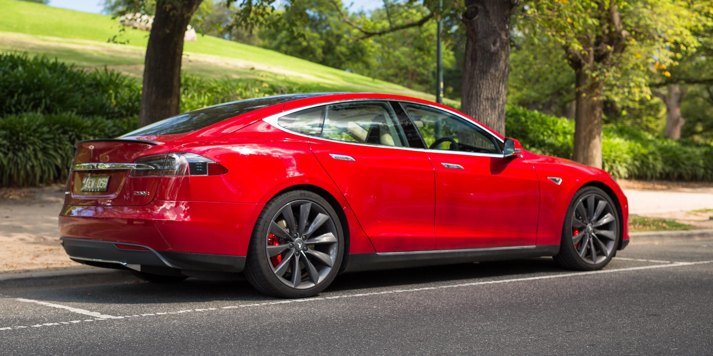 Car World Tucson >> 2016 Tesla Model S P90D Review: Long-term report one | CarAdvice