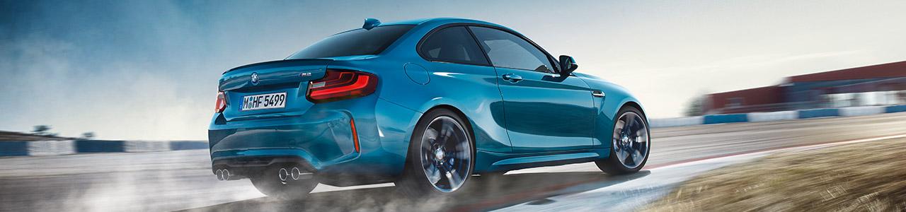 BMW Banner