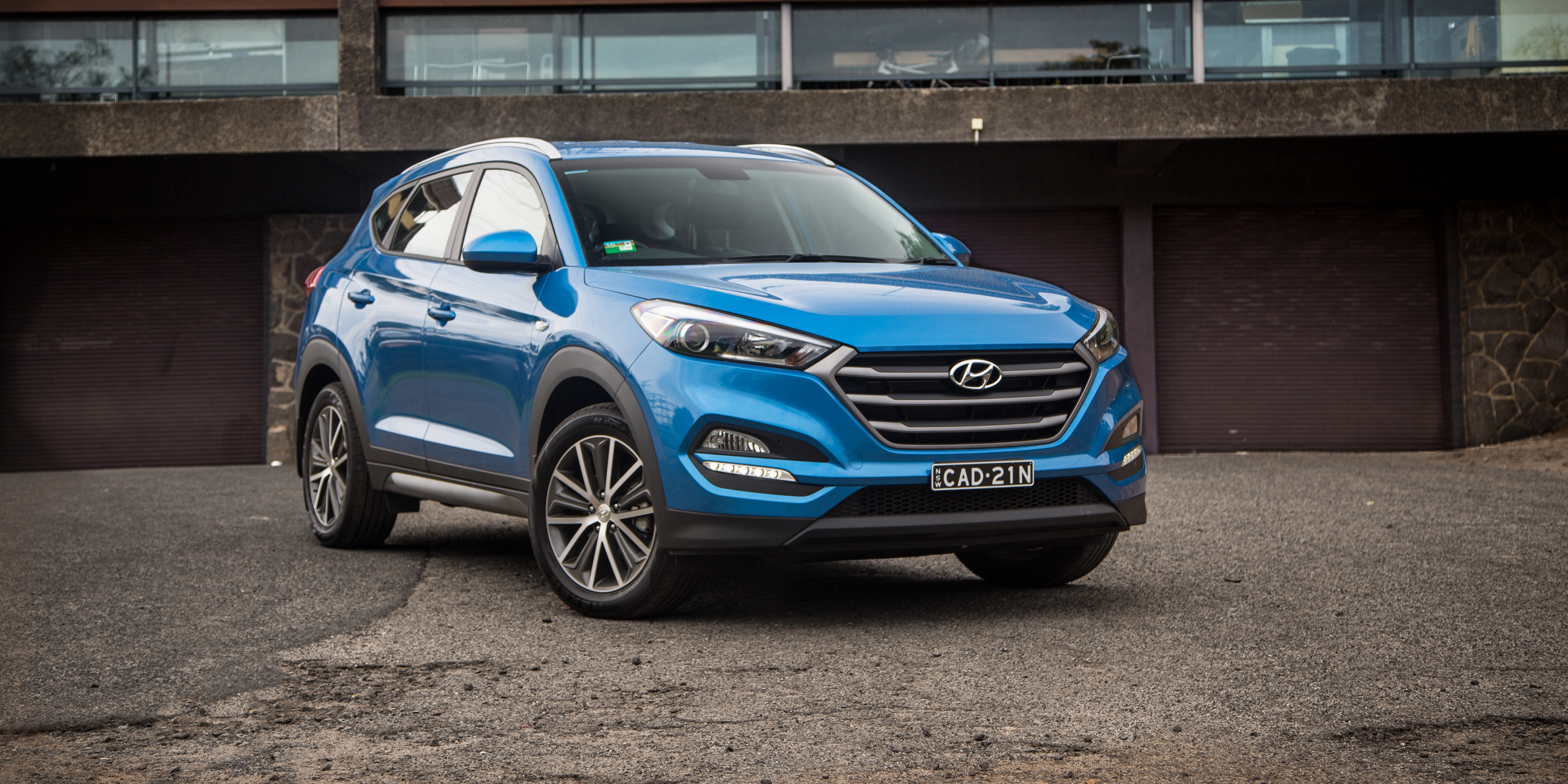 2016 Hyundai Tucson Active X Review: Long-term report two ...