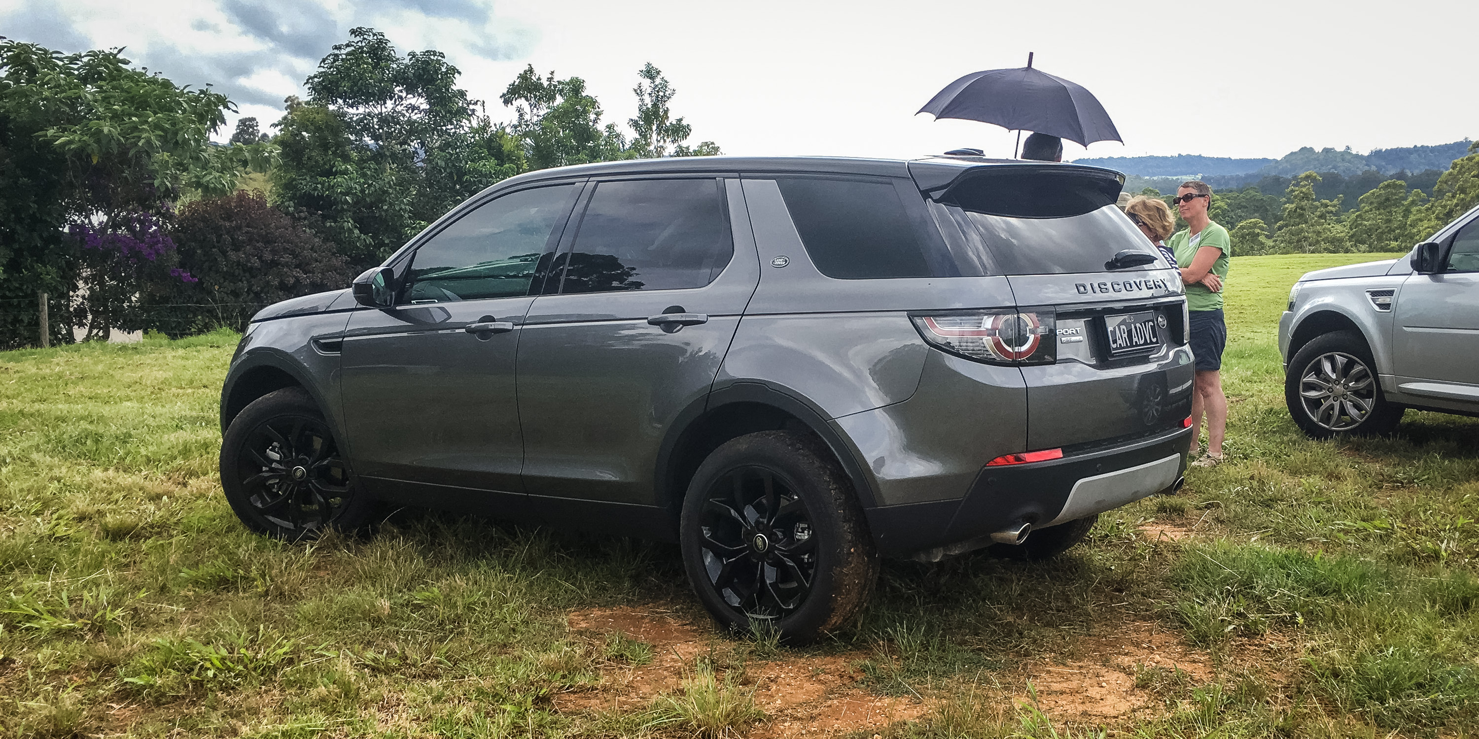 land rover discovery sport review ownership report 2 caradvice. Black Bedroom Furniture Sets. Home Design Ideas