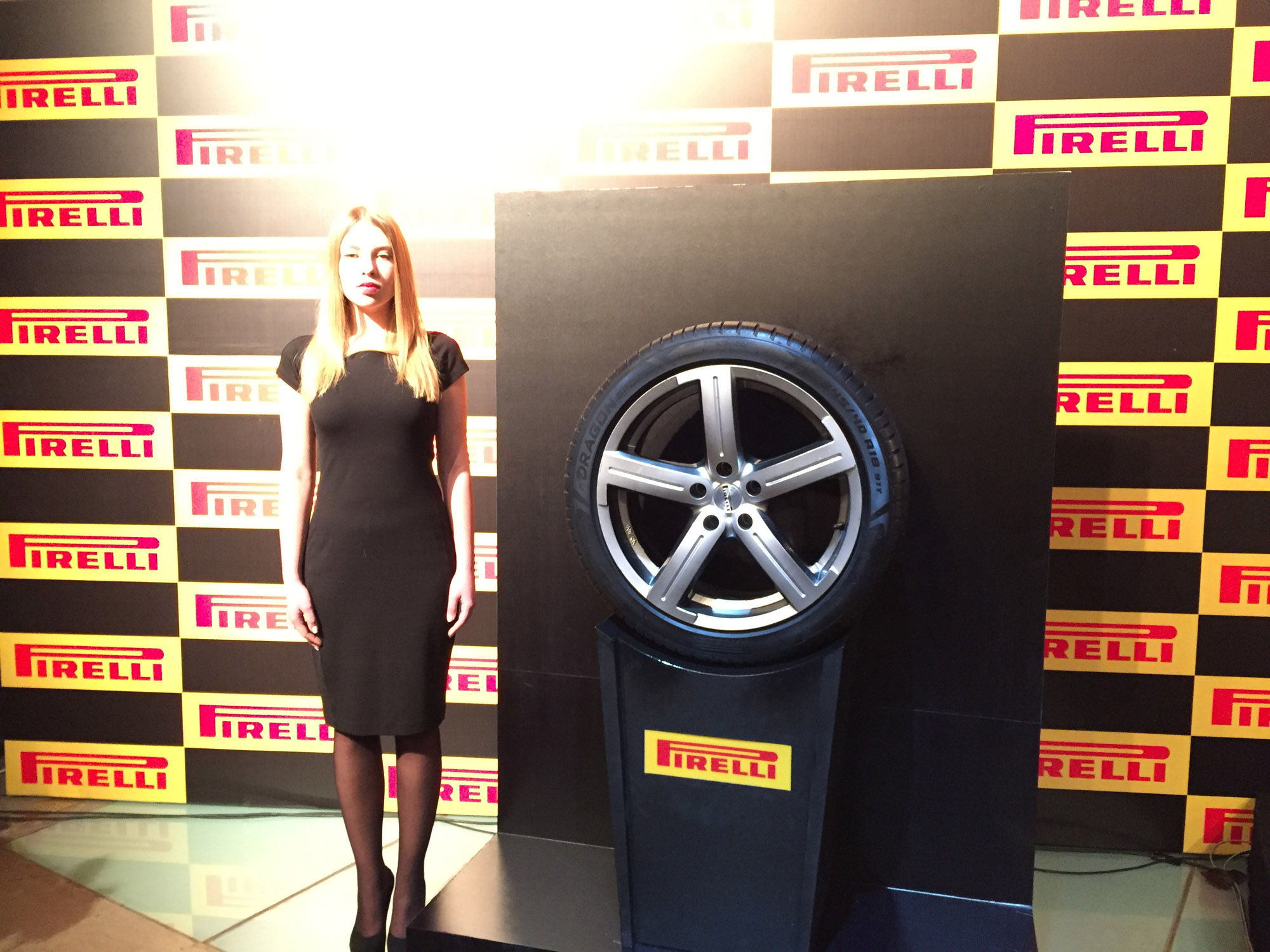 Pirelli P Zero >> Pirelli P Zero launched:: Latest tyre benefits from F1 ...