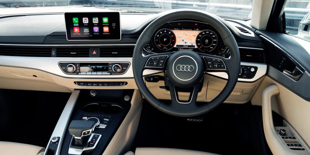 Luxury 2016 Audi A4 Avant 20 TFSI And 20 TFSI Quattro Review