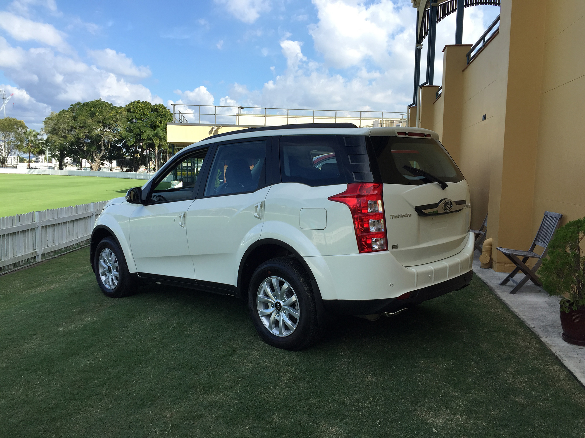 Reviews Of Xuv 500 Automatic 2017 2018 2019 Ford Price