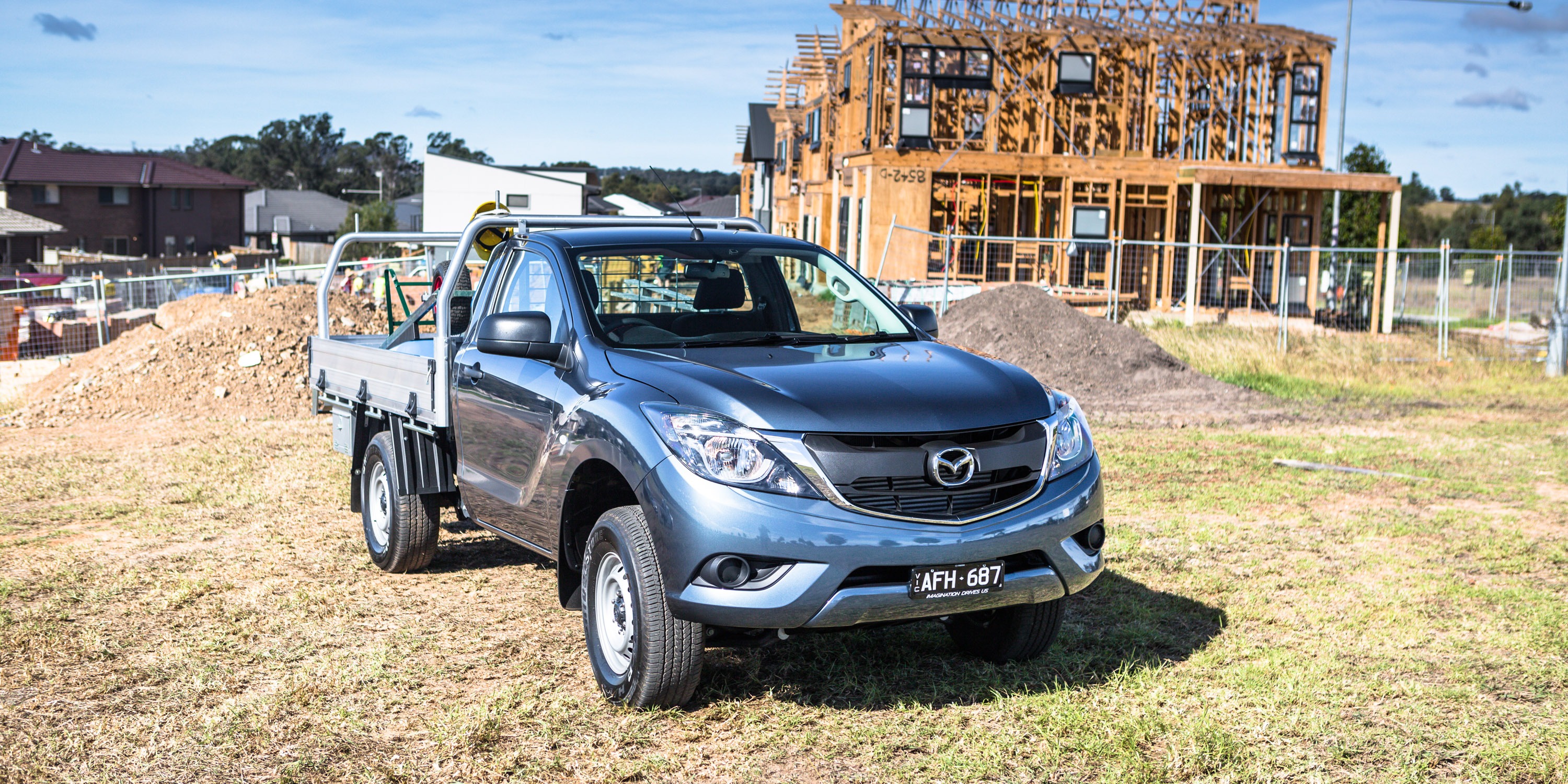 Mazda australia says current range is best line up for target customers photos 1 of 4