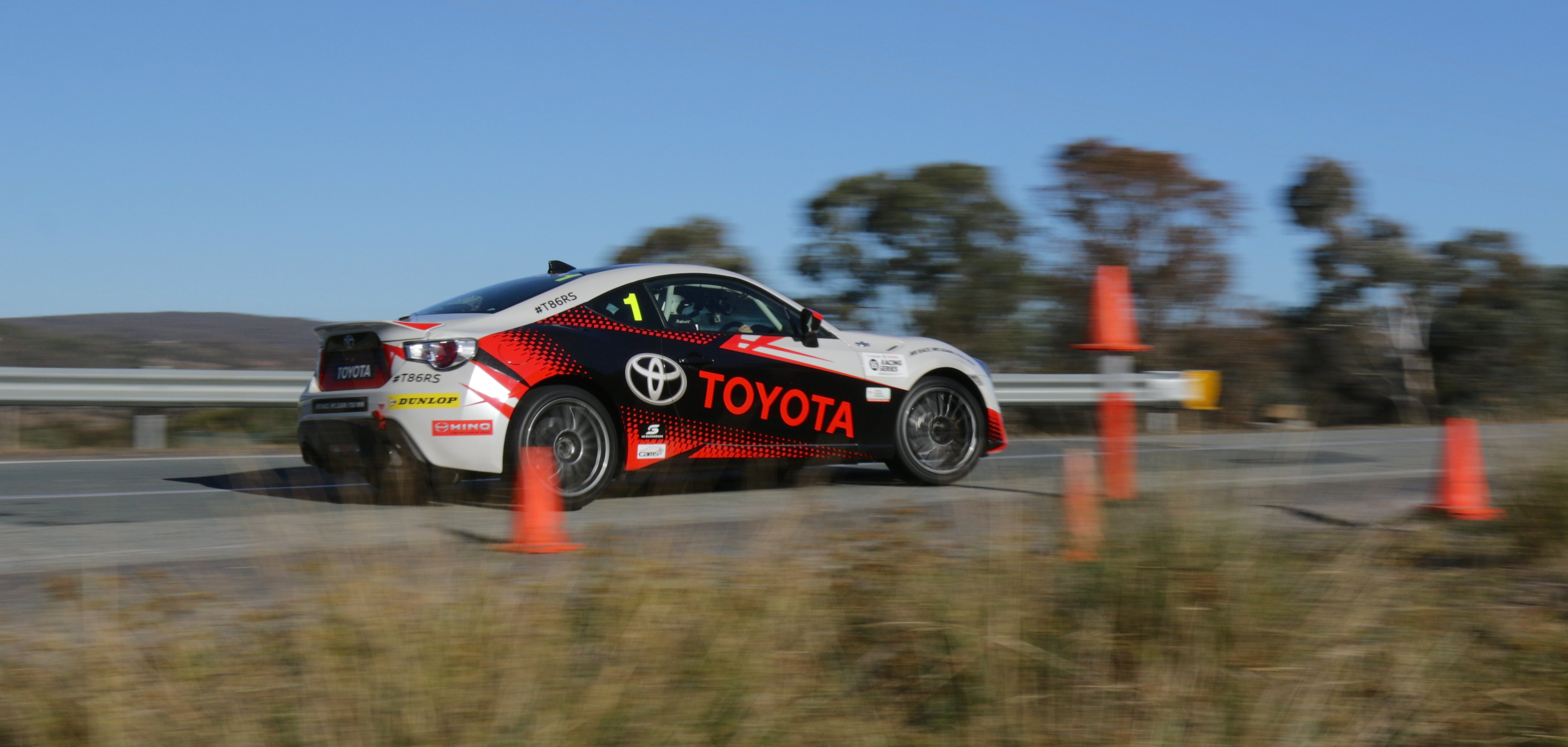 Innovative 2016 Toyota 86 T86RS Review Track Test  CarAdvice