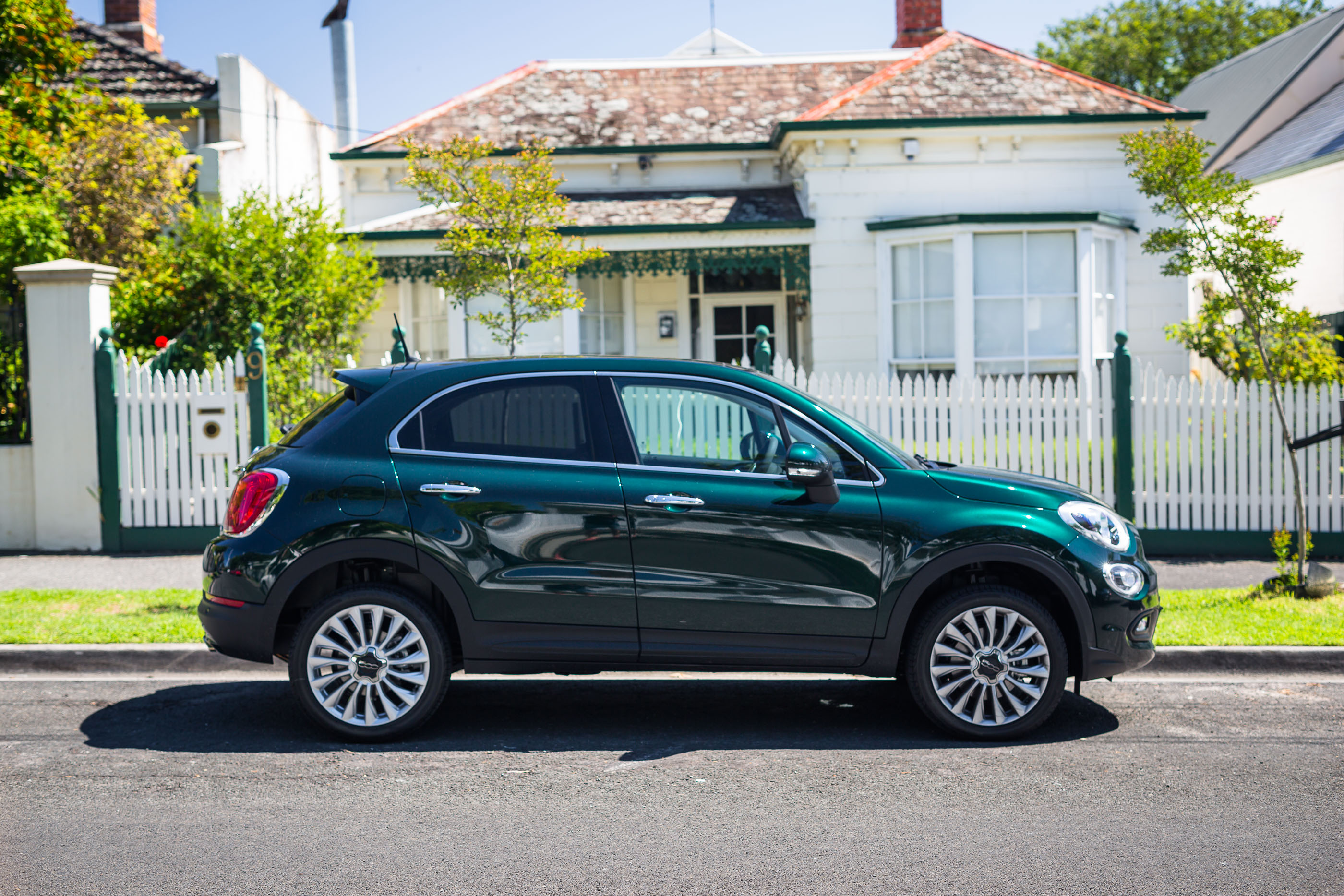 2016 fiat 500x lounge review caradvice. Black Bedroom Furniture Sets. Home Design Ideas